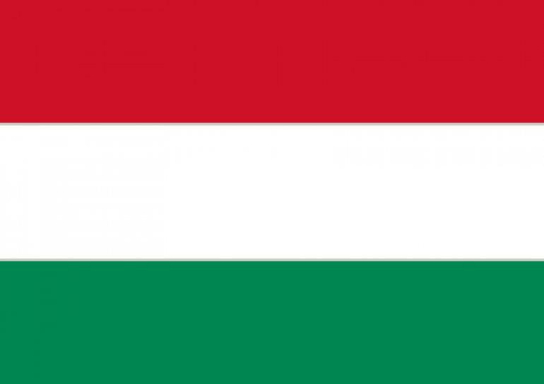 Hongarije– Magyarország