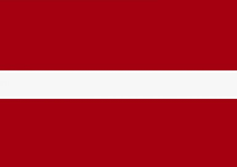 Letland – Latvija