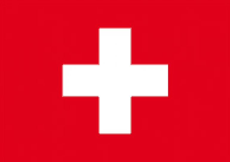 Zwitserland – Suisse Romande