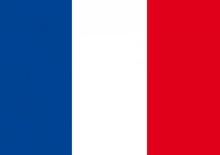 Frankrijk – France